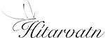 Hítarvatn Logo